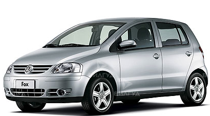 Диагностика ошибок сканером Volkswagen Fox в Воронеже